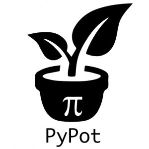 PyPot_logo_black_whitebg